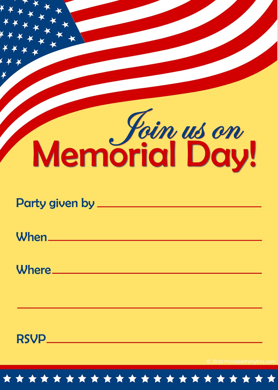 Memorial Day Pics Free Download