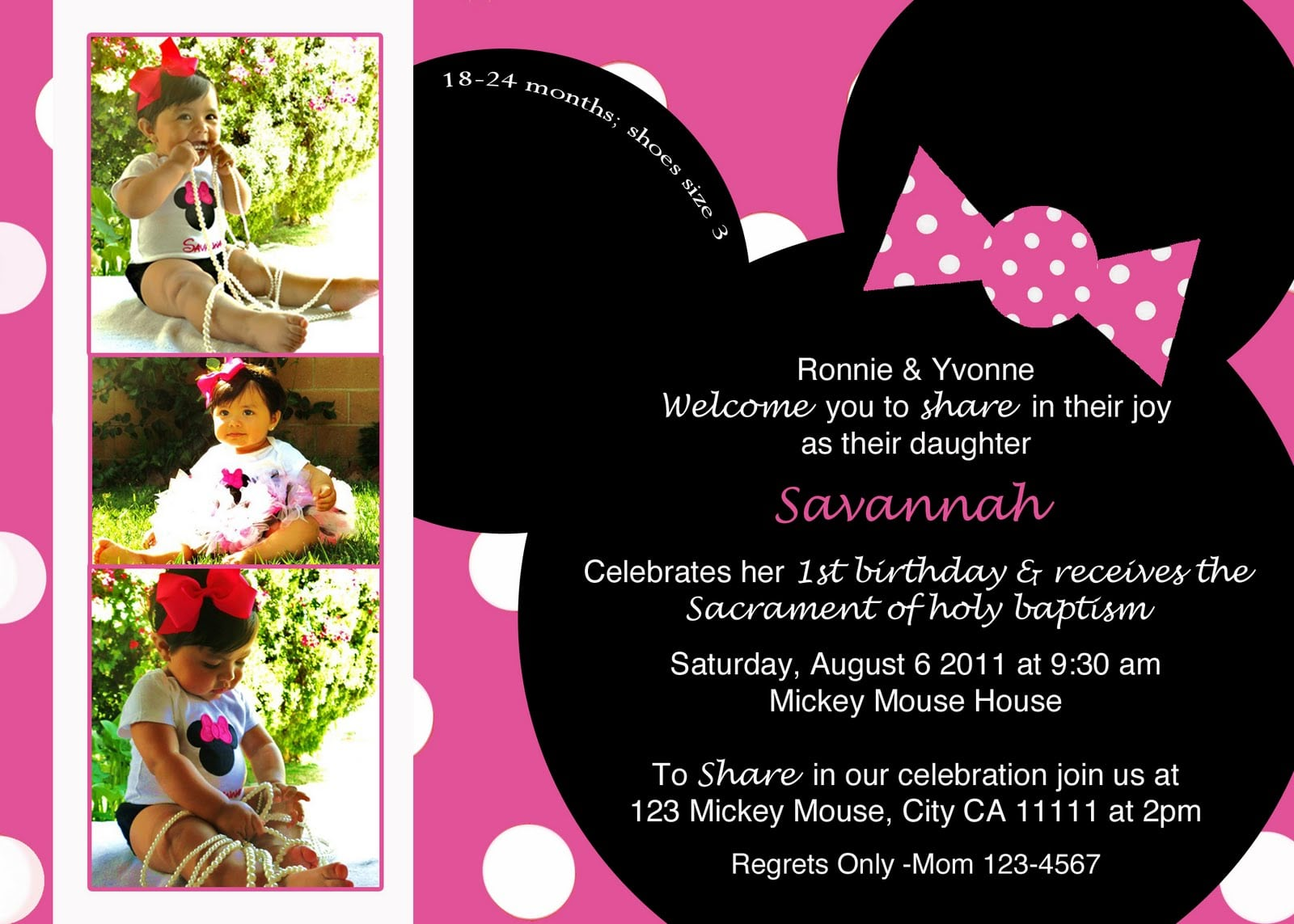 minnie_mouse_invitation_template_6 free printable minnie mouse birthday party invitations mickey,Free Online Minnie Mouse Invitations