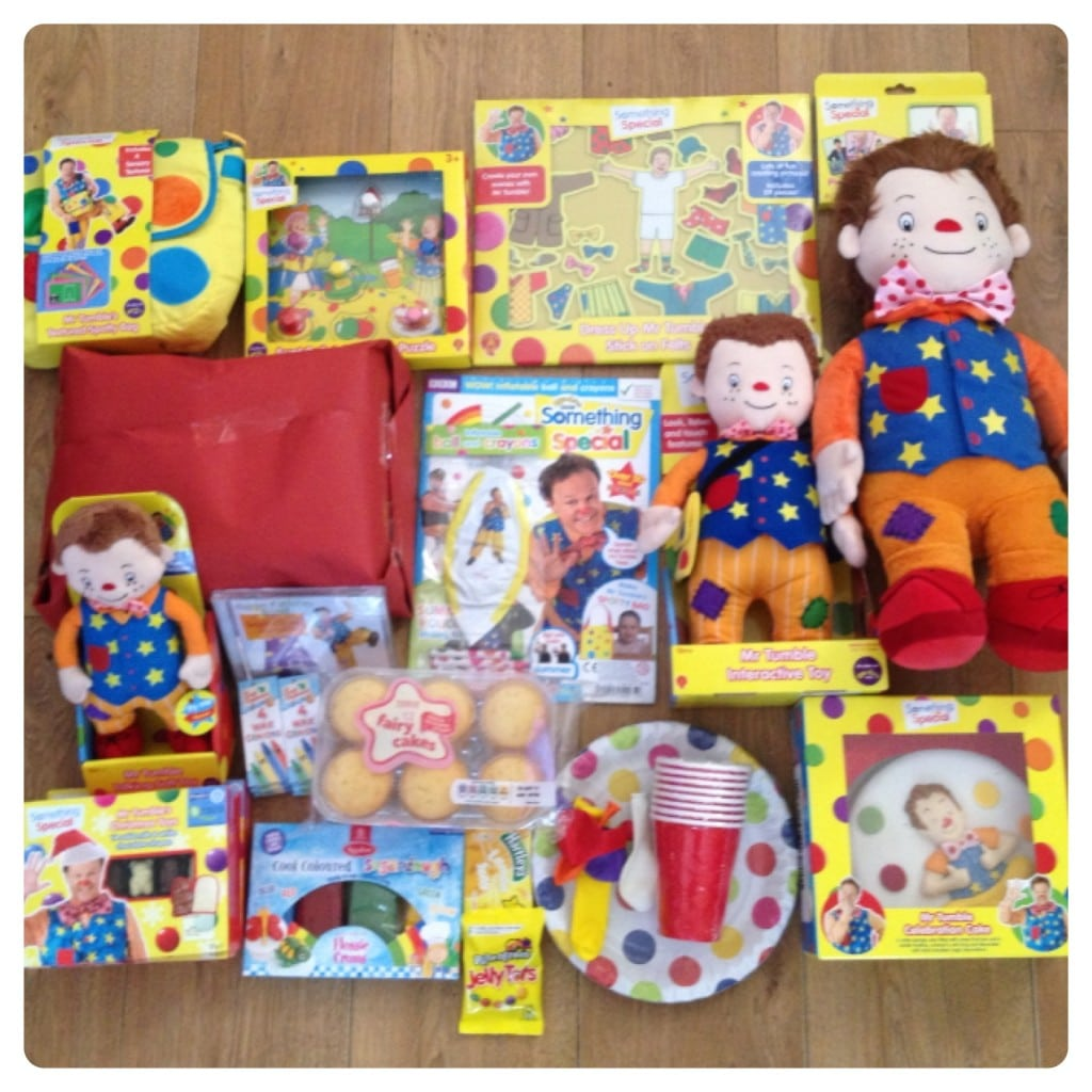 Our Mr Tumble  Somethingspecialparty ! – Lilinha Angel's World