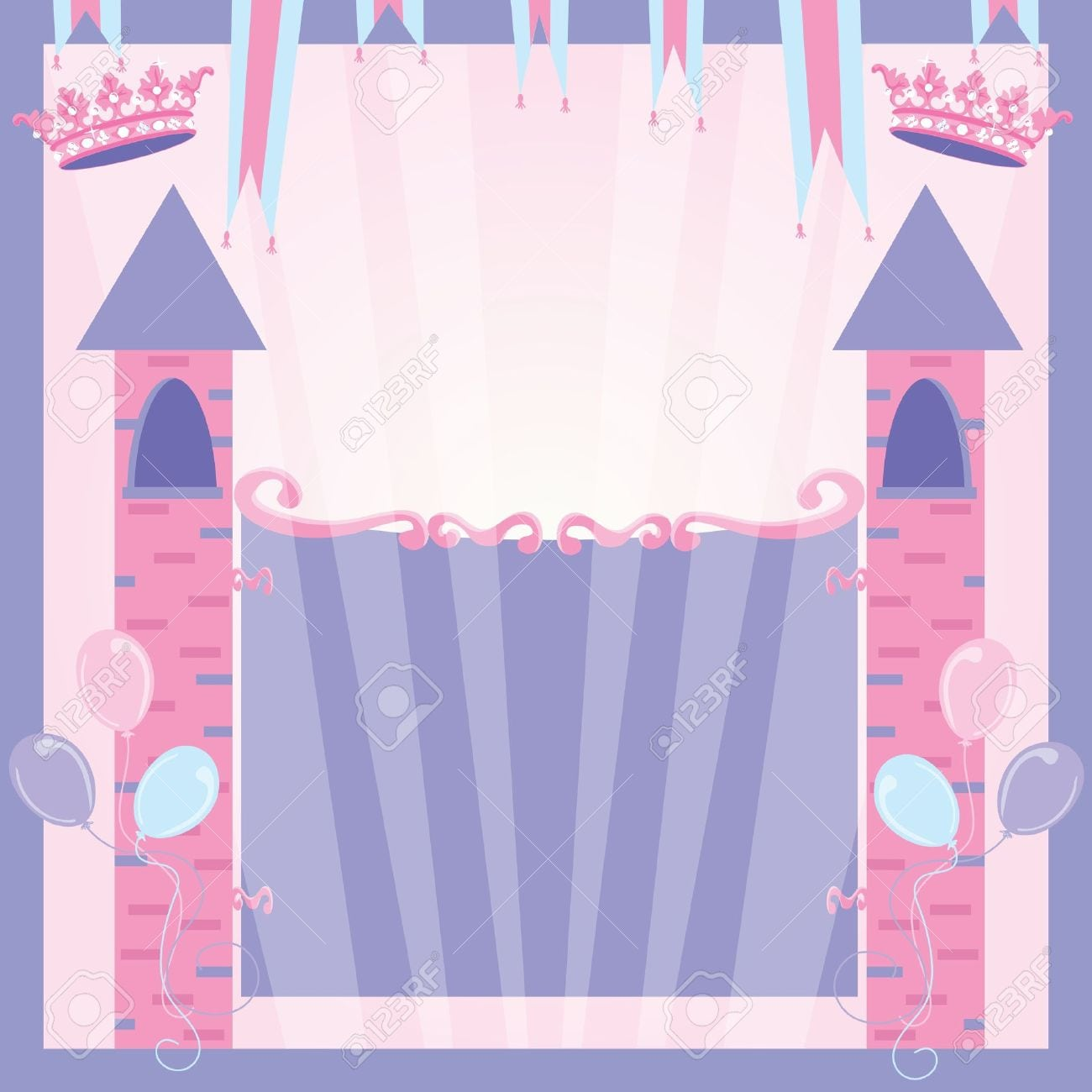 castle invitations birthday party mickey mouse invitations templates princess birthday party invitation castle royalty cliparts
