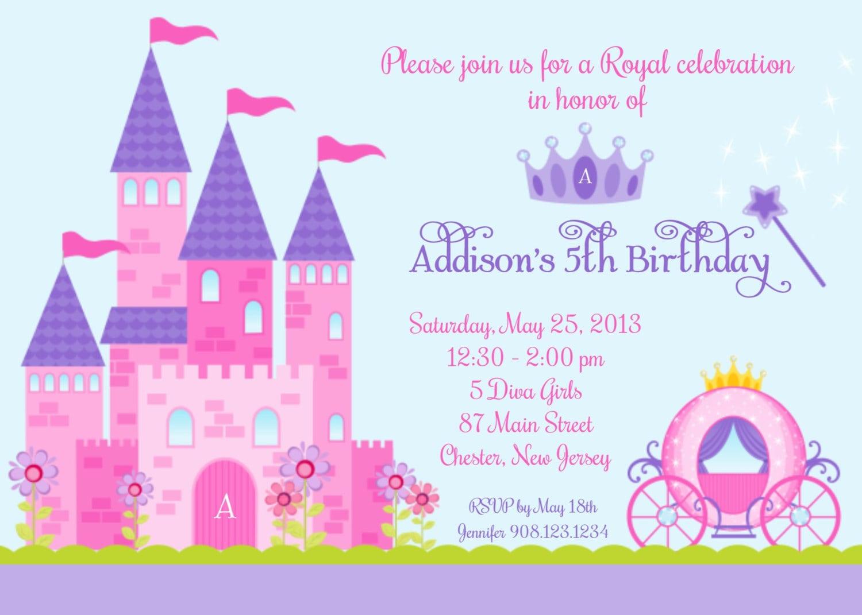Princess Castle Pictures