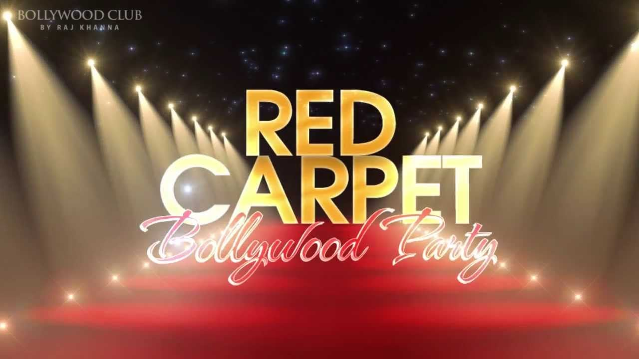 Red Carpet Bollywood Party @ Ivy Fri 9 Aug
