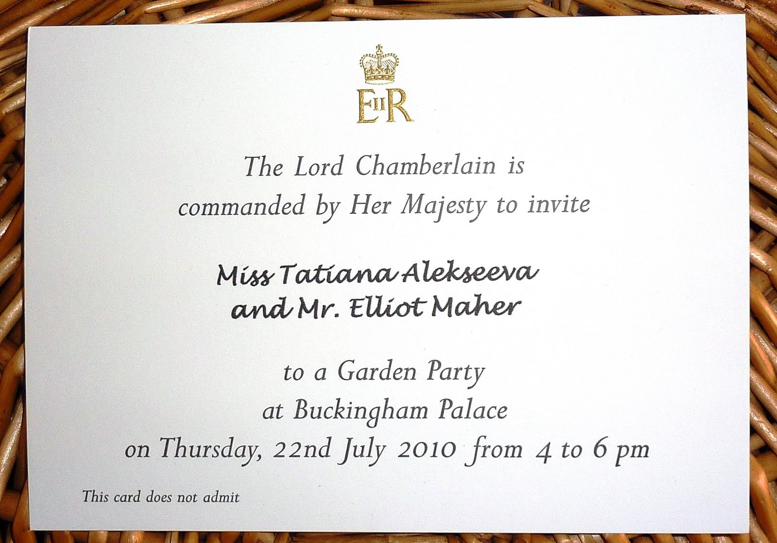 royal garden party invitation template dulahotw co
