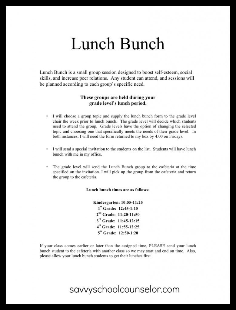 Invitation letter for lunch printable lunch invite stopboris Gallery