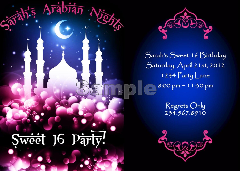 Saudi Arabian Nights Lifestyle Blog  How To Plan An Arabian Nights