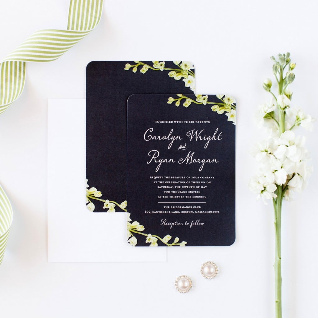 Shutterfly Wedding Invitations