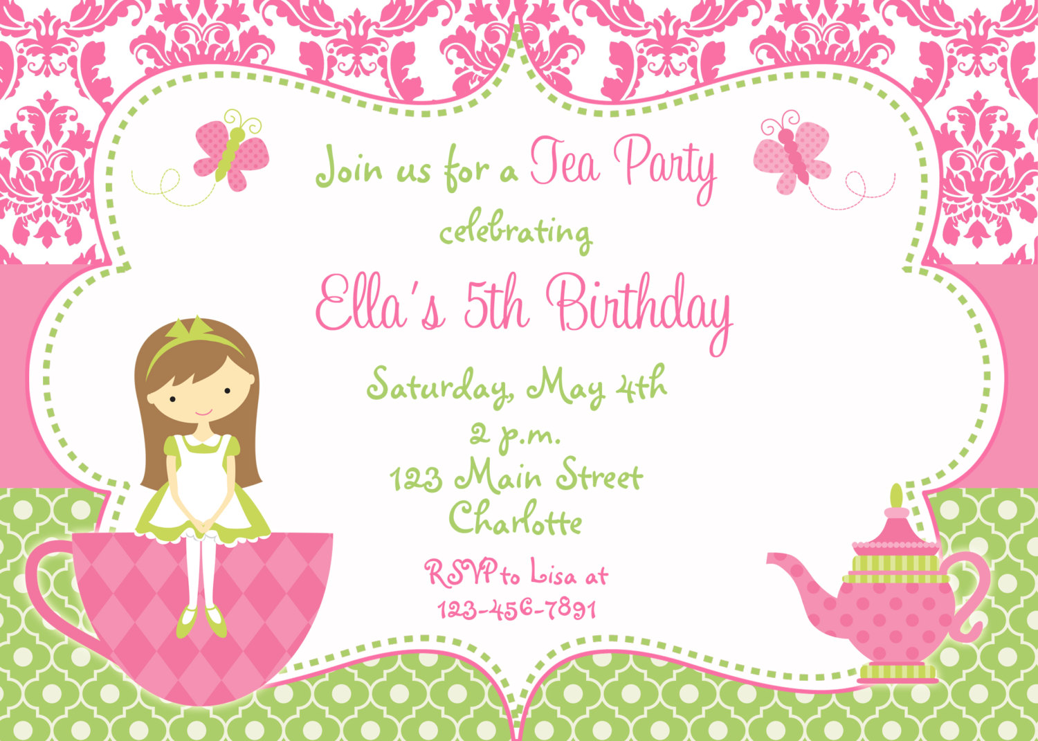 Blog - Page 14 of 90 - Mickey Mouse Invitations Templates