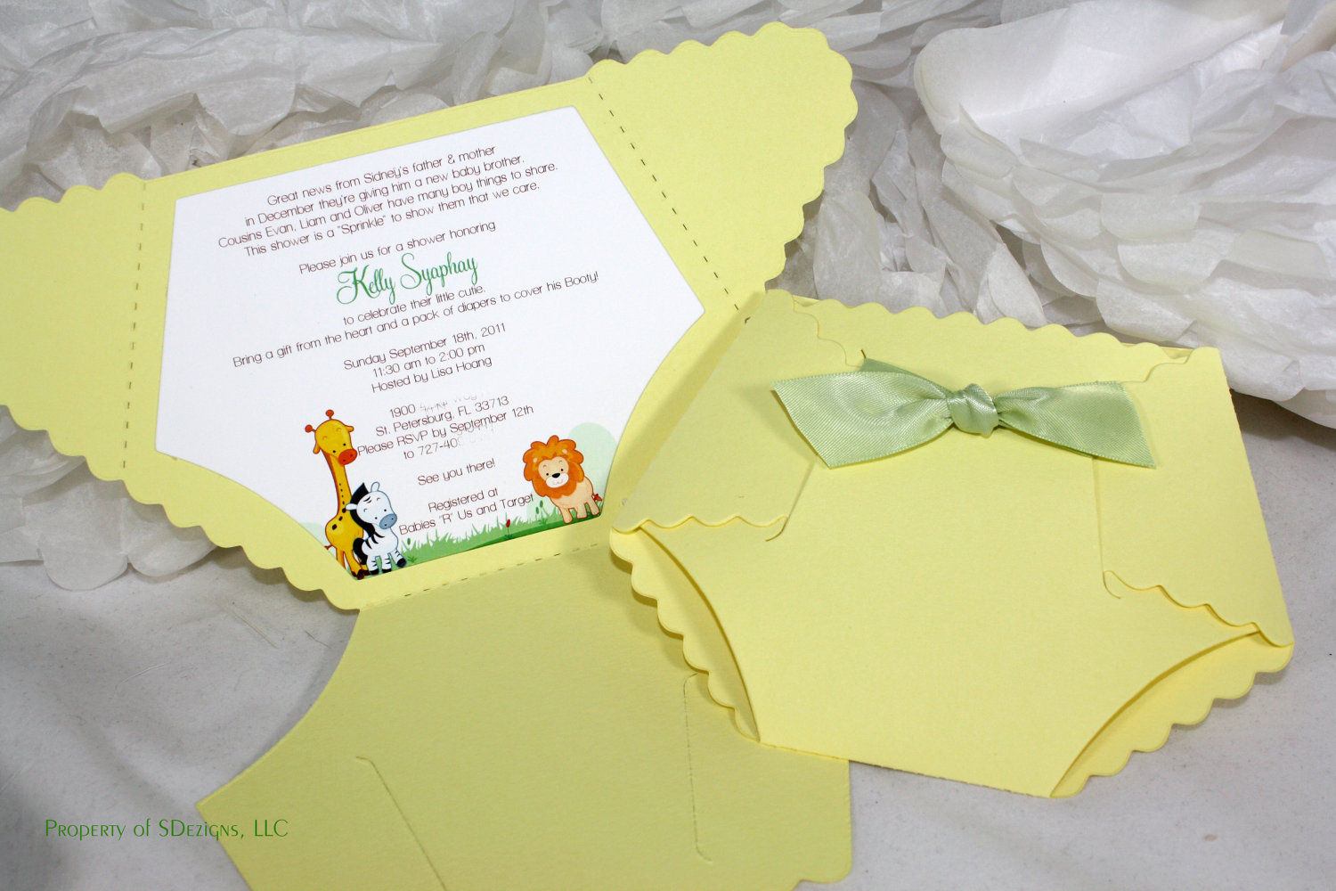 Templates Baby Shower Invitation Wording For A Diaper Party Baby