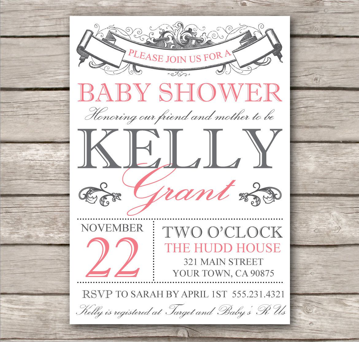 Templates Flights Baby Shower Invitations At Party City Flights