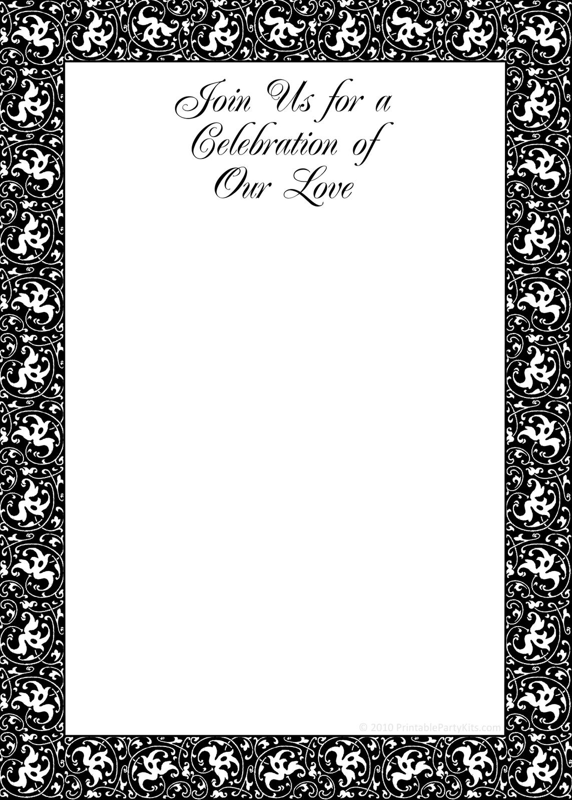 Templates Graduation Party Invitations Templates 2017 Graduation