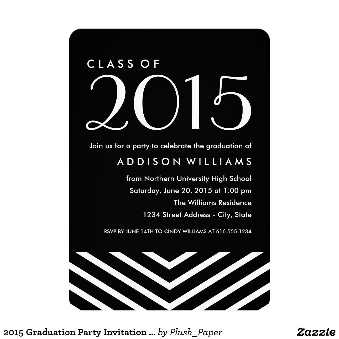 Templates Nursing Graduation Party Invitation Templates Graduation