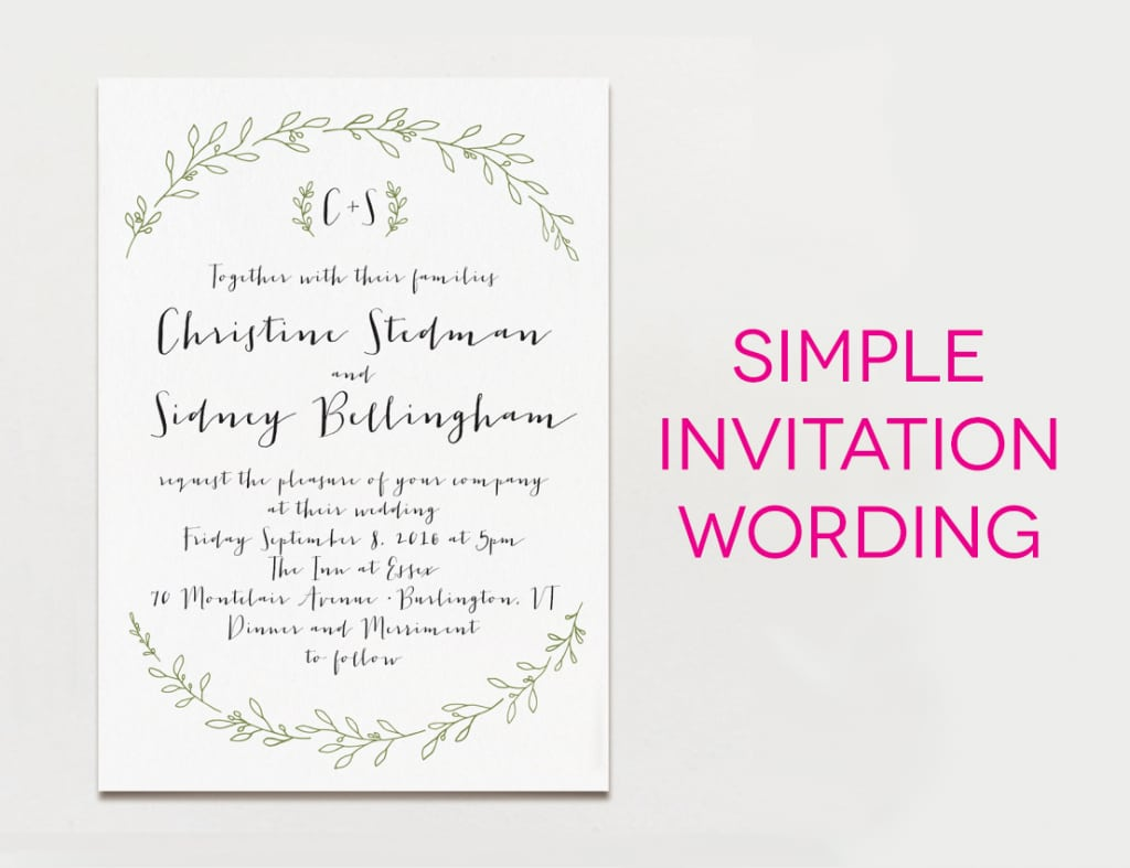 Thank You Party Invitation Wording