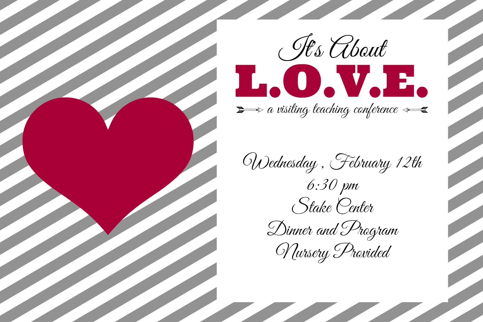 Valentine's Day Invitation Cards Wording Styles & Templates