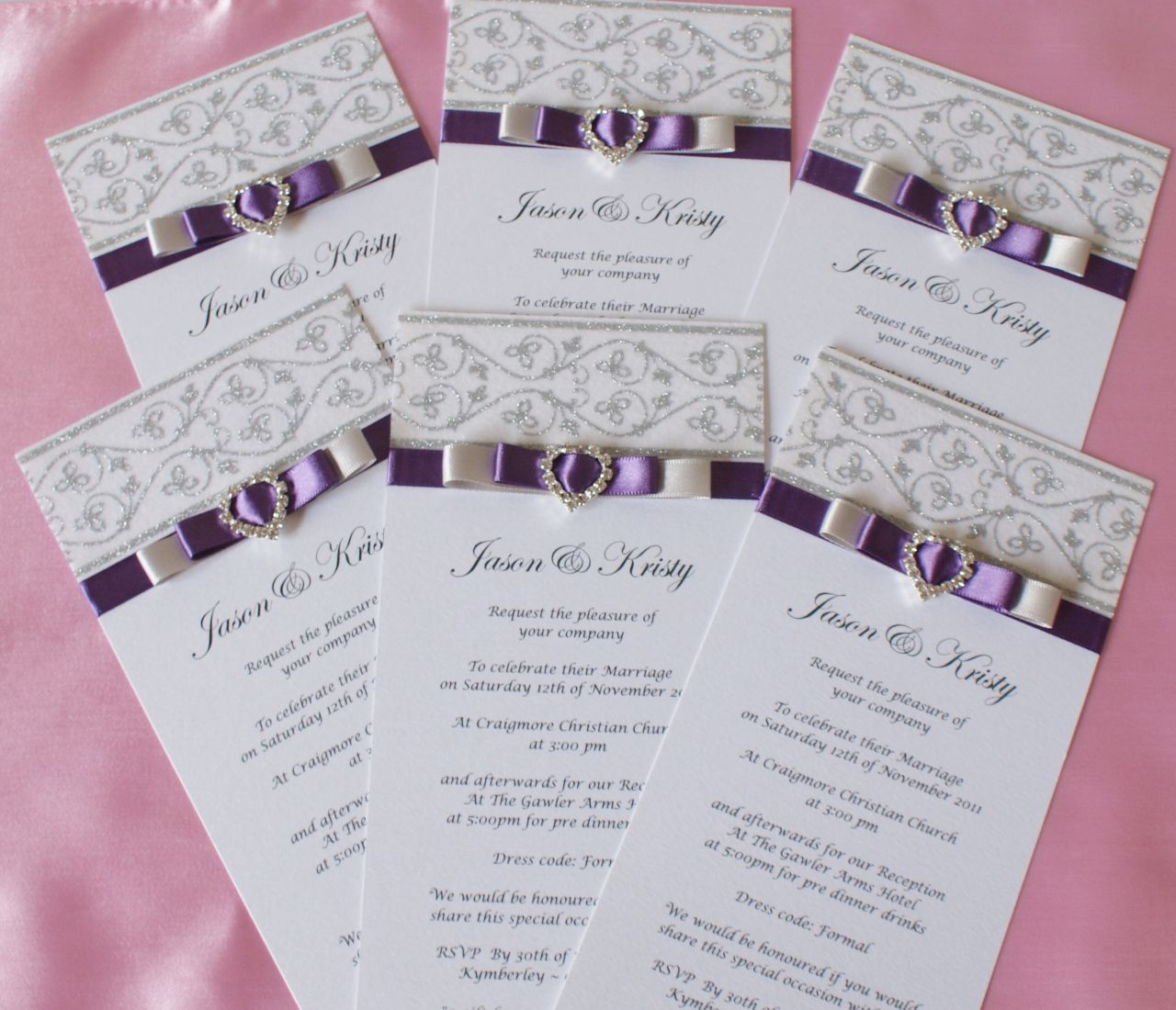 Wedding Invitations Costco