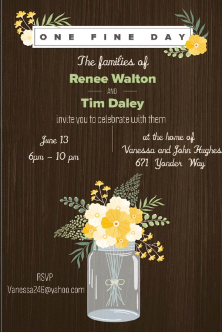 Wedding Invitations New Selections Spring 2017