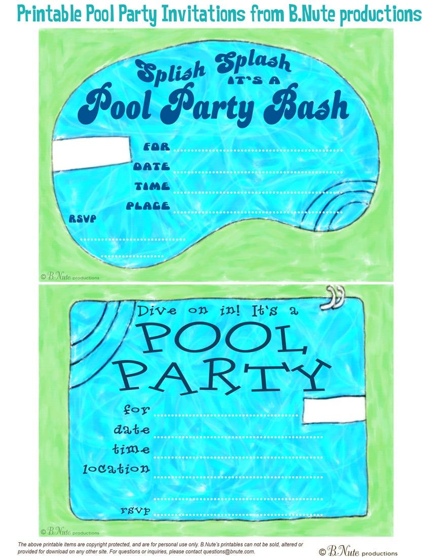 party invitations uk free templates - Ozil.almanoof.co