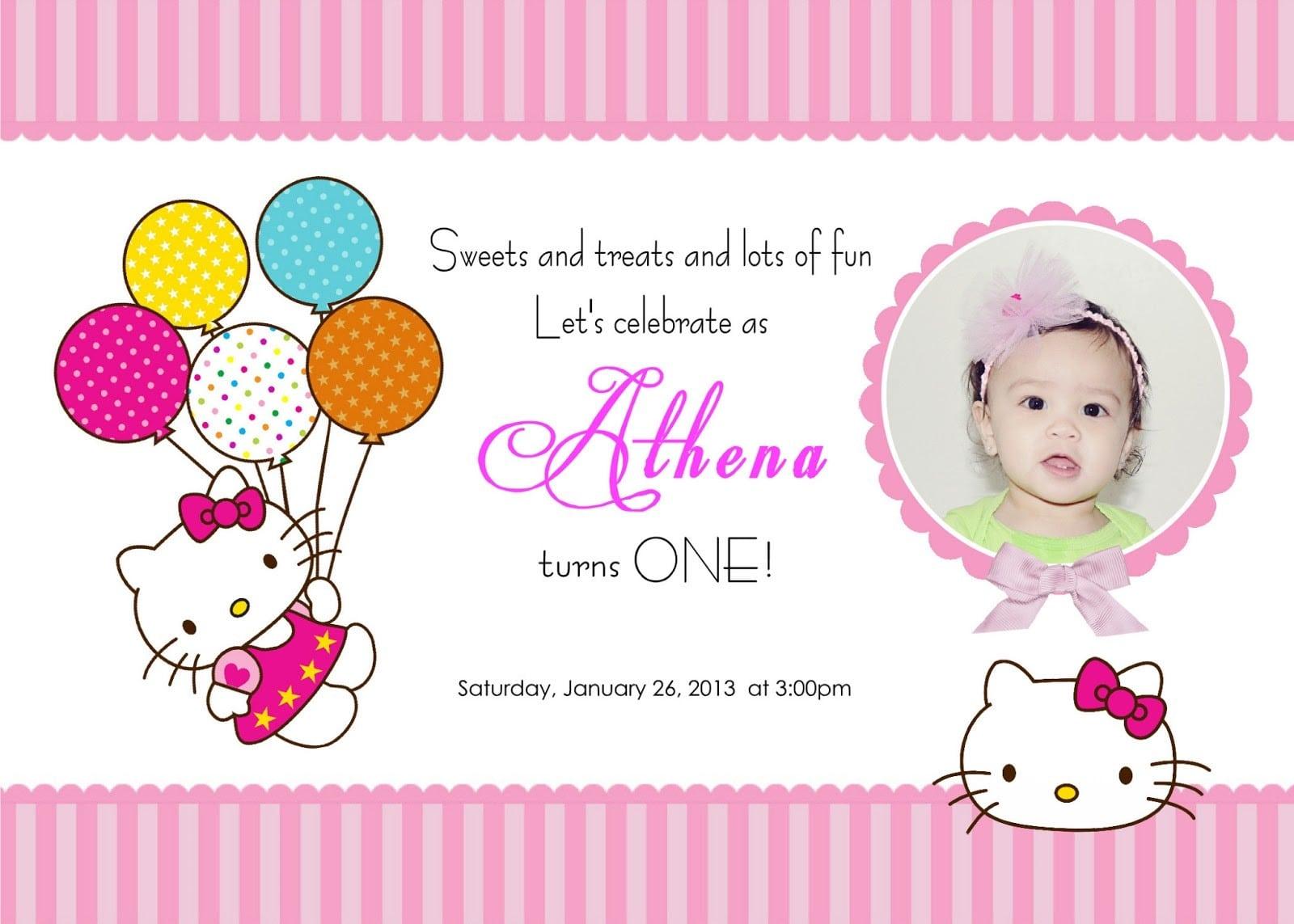 29th Birthday Party Invitation Wording -
