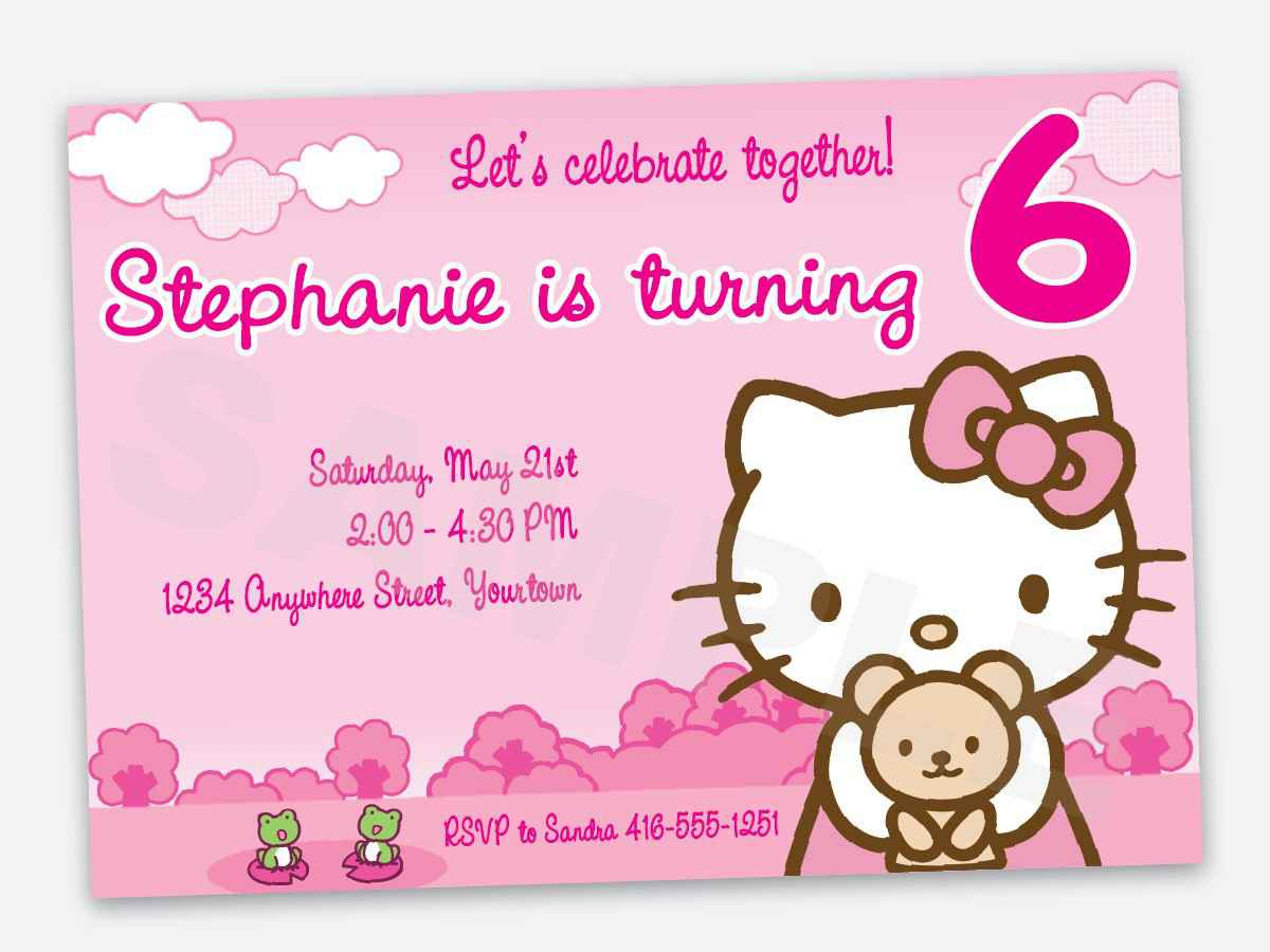 Doc    Kitty Party Invitations – 17 Best Images About Kitty Party