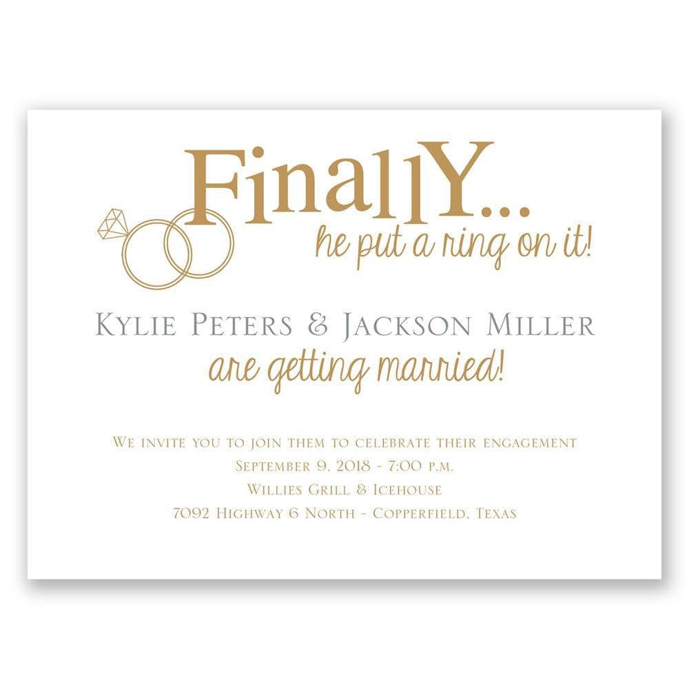 ... Free Engagement Party Invitation Templates Printable ...  Free Engagement Party Invitation Templates Printable