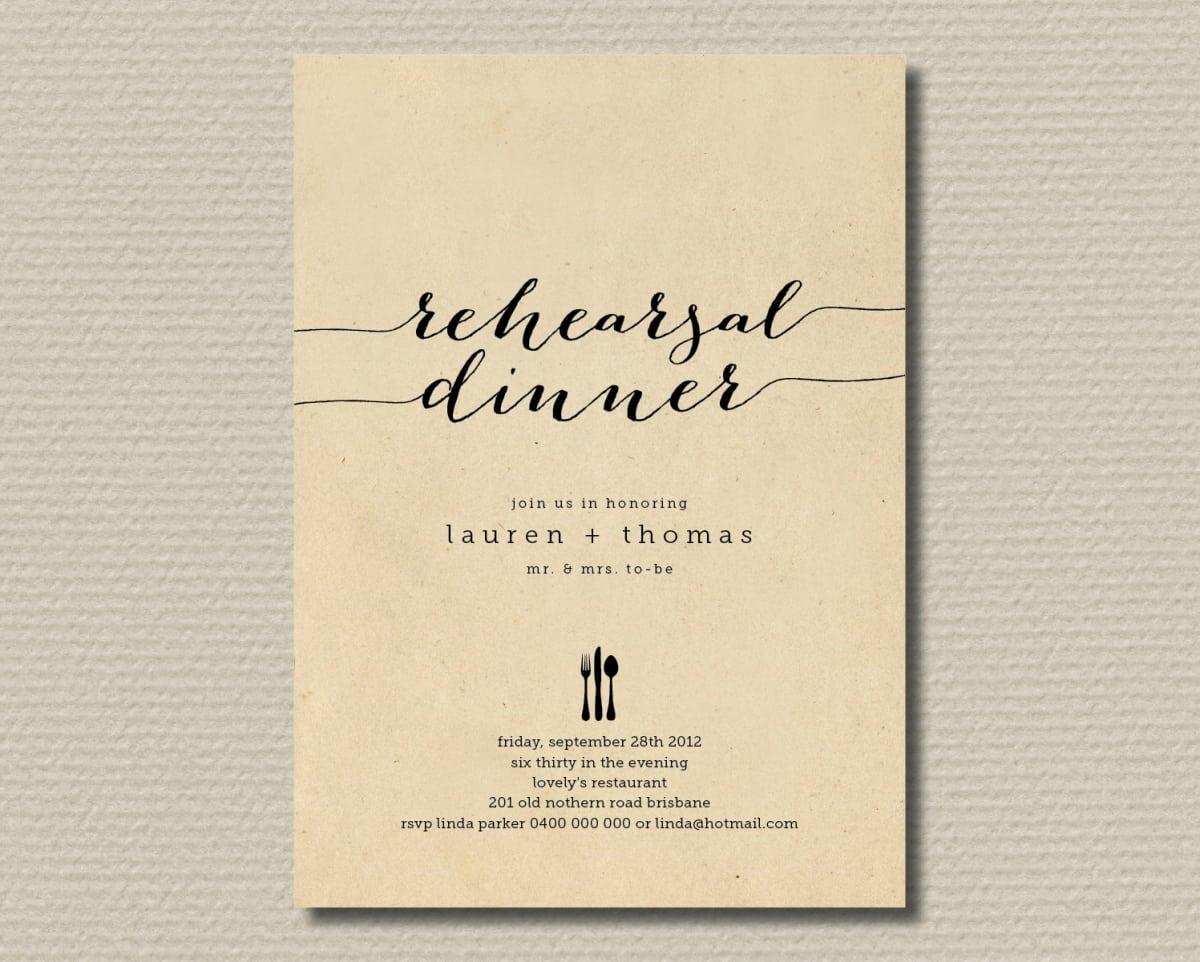 Lunch Voucher Templatedinner_party_invitation_cards  Dinner