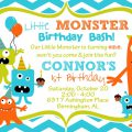 Birthday Party Invitation Messages
