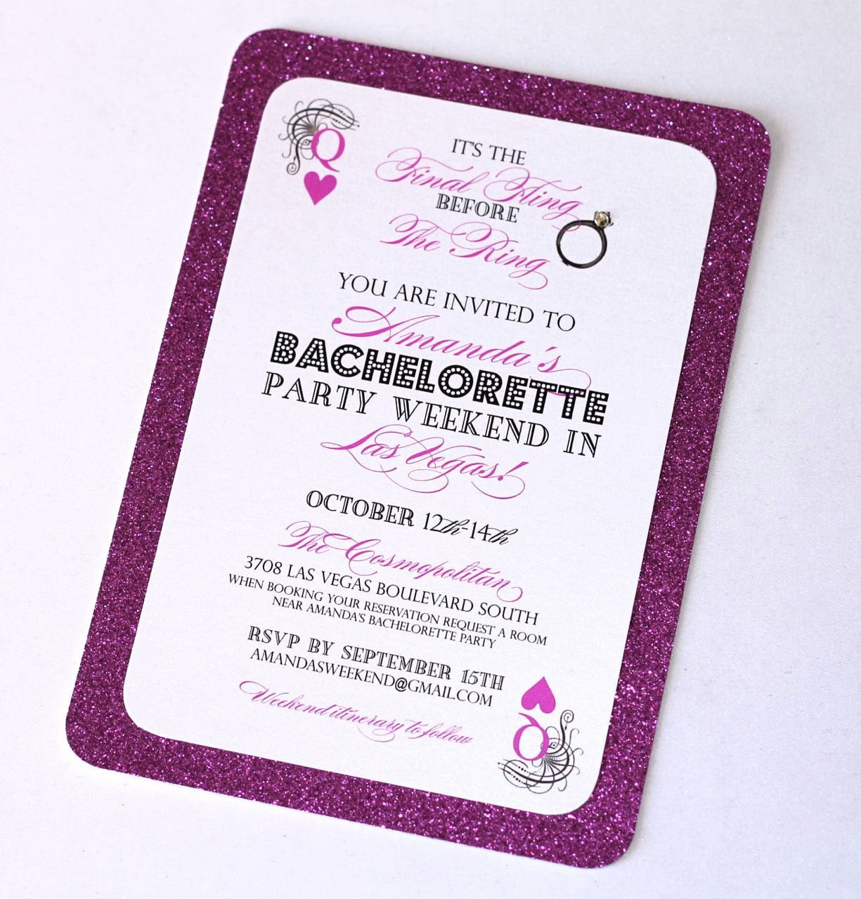 Quotes For Bachelorette Party Invitations  Quotesgram