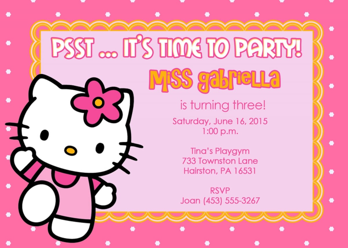 Showing Post & Media For Hello Kitty Printable Designs