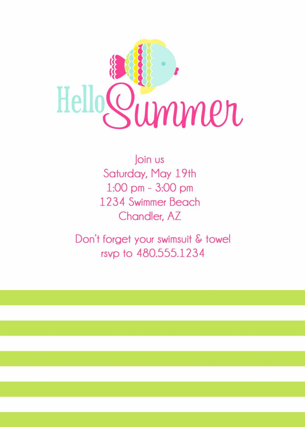Going Away Party Invitation was good invitations sample
