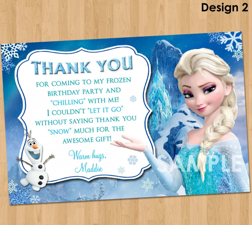 Thank you message for birthday party invitation stopboris Image collections