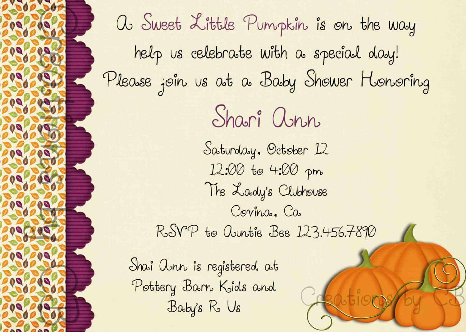 Potluck Party Invitations Templates Life Style By Modernstorkcom - Thanksgiving party invitation templates