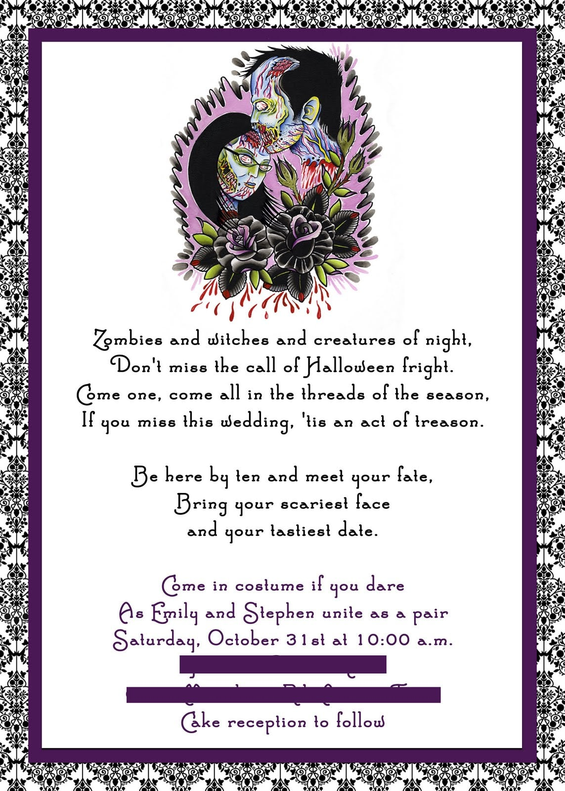 Halloween Party Invitations Wording - Mickey Mouse Invitations Templates