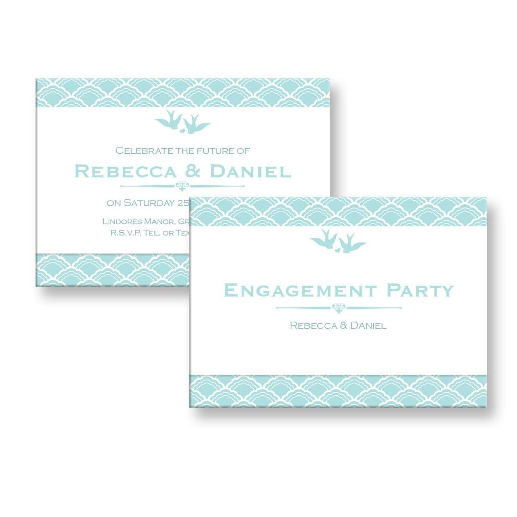 Stunning Party Invitation Packs Contemporary - Invitation Card ...