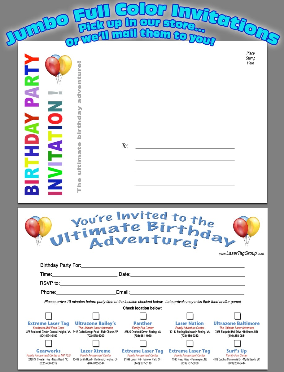 Ultra zone laser tag invitations topsimages beautiful laser tag birthday invitations free jpg 917x1200 ultra zone laser tag invitations filmwisefo