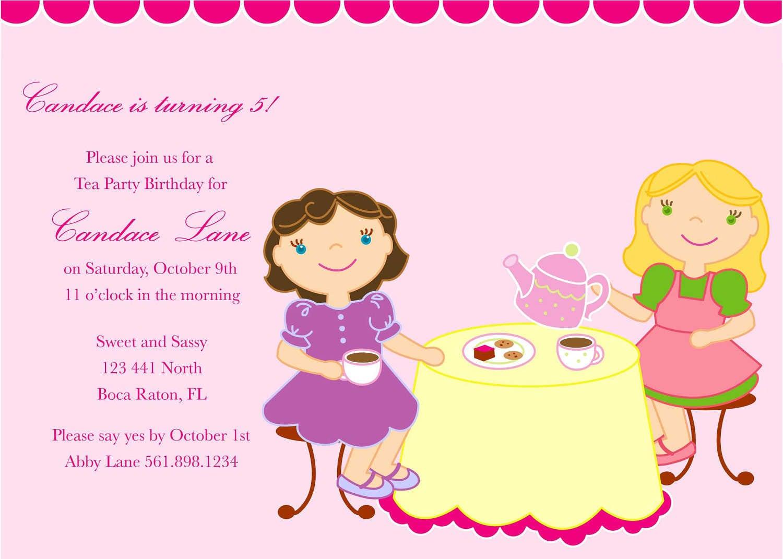 Doc  585436  Format For Birthday Invitation – Birthday Invitation