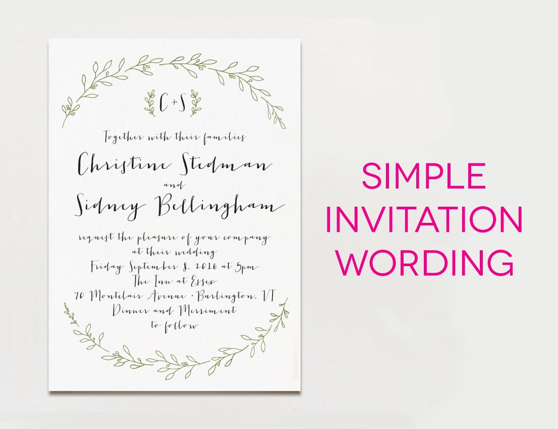 Wedding Invitation  Ideas Invitation To A Dinner Party Wording