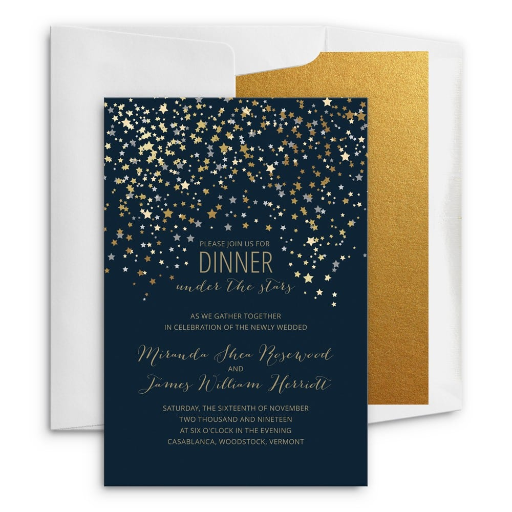 Party Invitations For Every Event