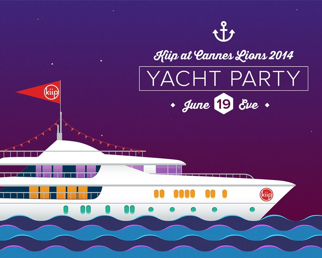 Boat Party Invitations For Christmas – Fun For Christmas