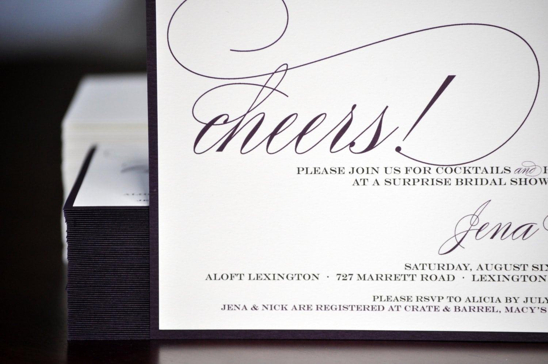 Cocktail Party Invitation Wording Hd Invi With Wedding Reception