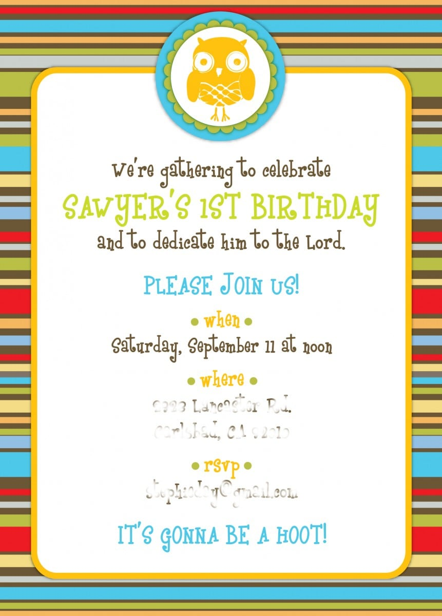 Get Together Party Invitation Images