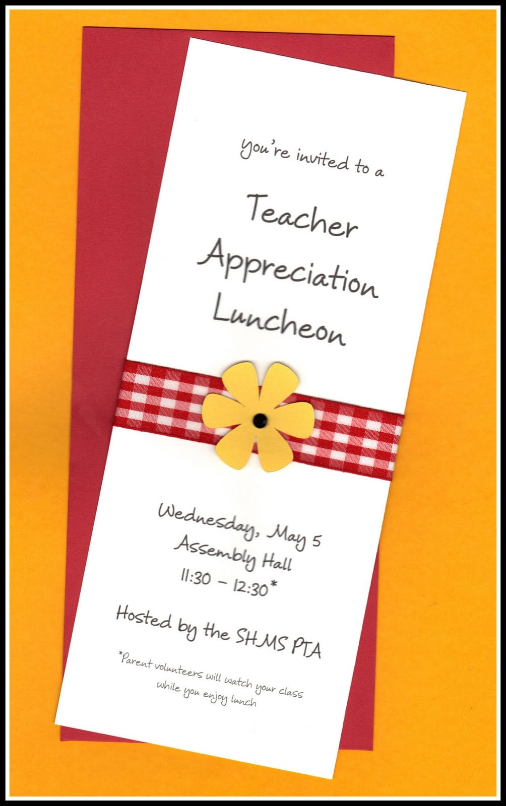Lunch Party Invitation Wording