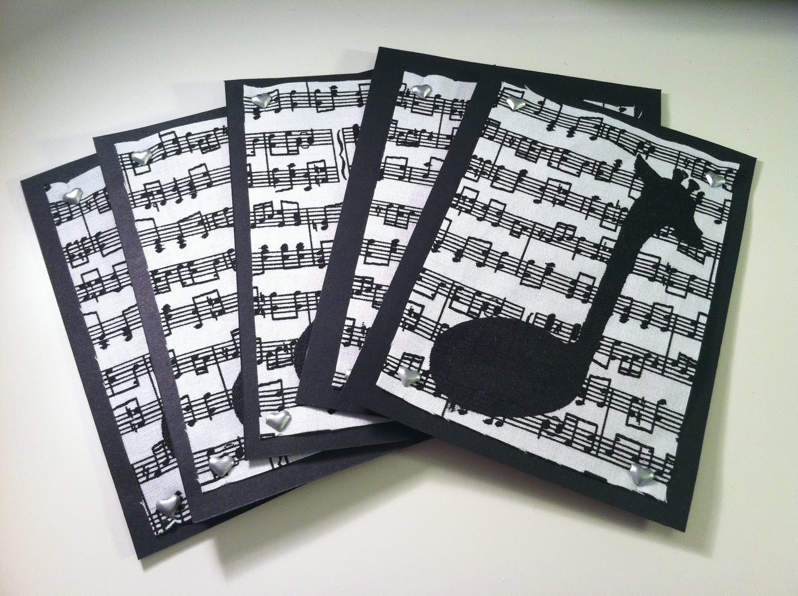 Music Themed Party Invitations