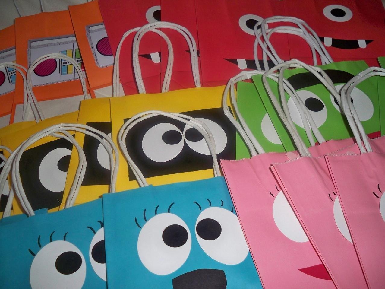 Picnic Party  Yo Gabba Gabba Party Supplies