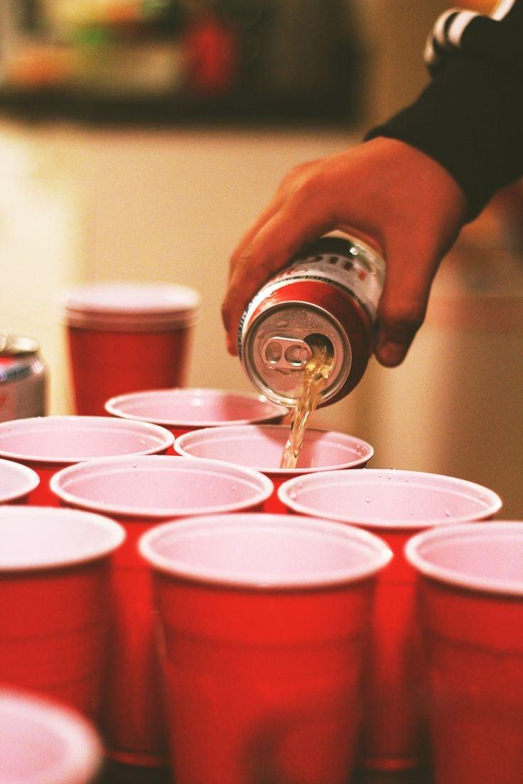 Special Event Liquor Ordinance Changes