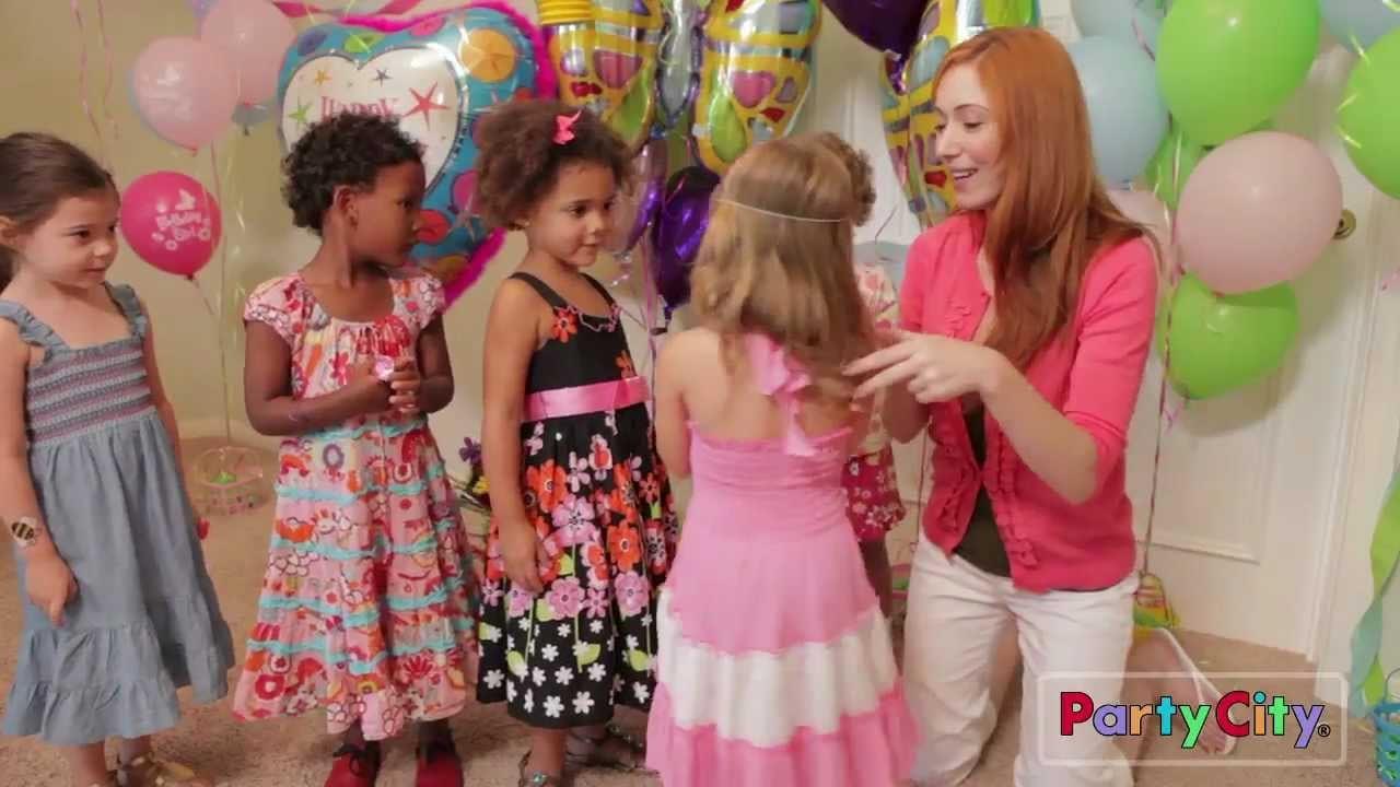 Themes Birthday   Party City Girl Birthday Invitations Also Party