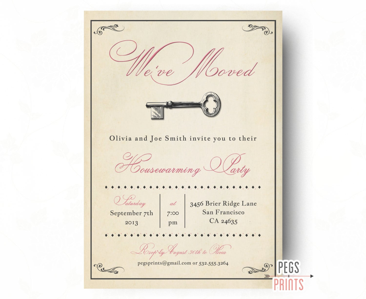 Open House Housewarming Party Invitation Wording - Mickey Mouse ...