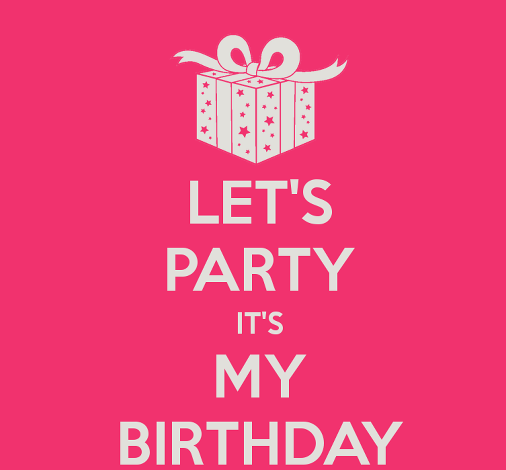 You Are Invited To Birthday Party Images