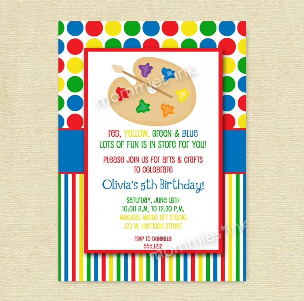 December, 0 Archives Page 2  11th Birthday Party Invitations