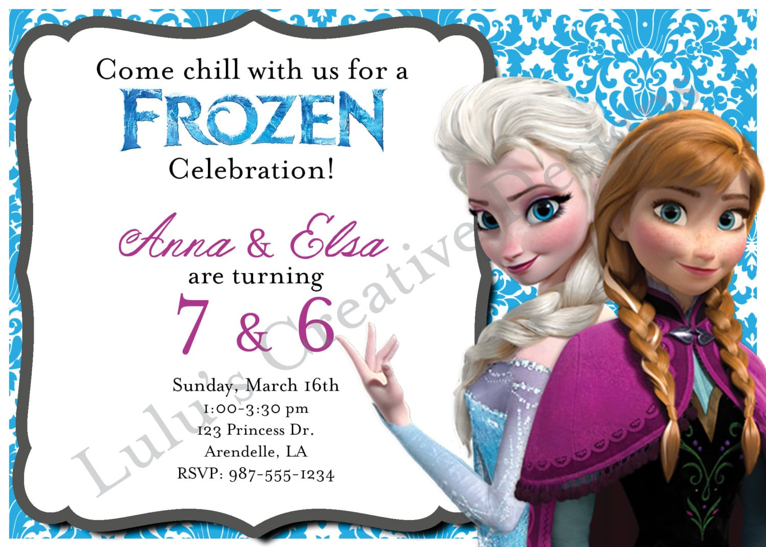 Design   Frozen Birthday Banner Party City Plus Frozen Birthday