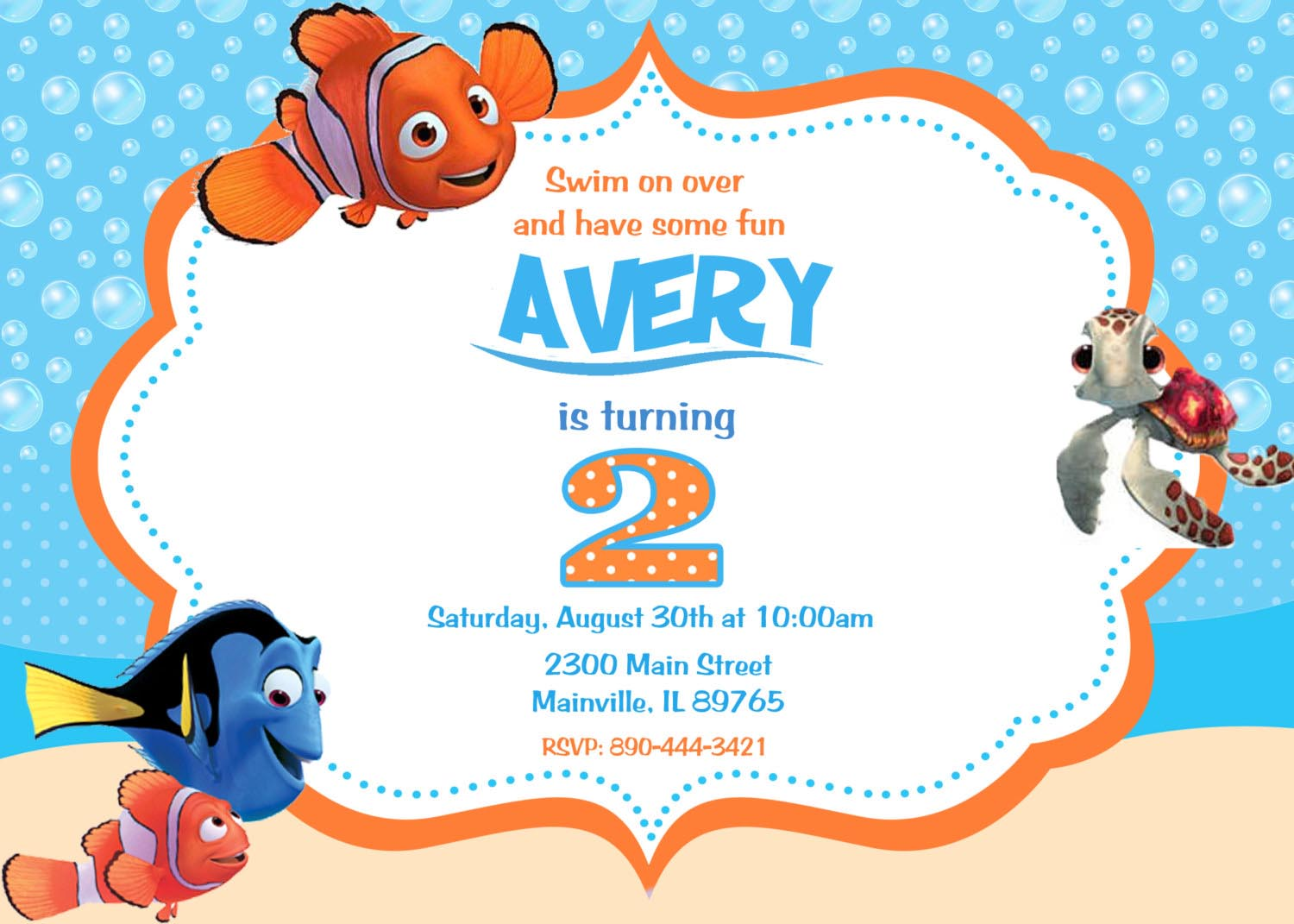 Blog - Page 17 of 383 - Mickey Mouse Invitations Templates