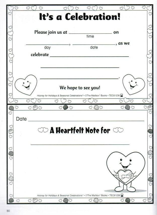 Fine Class Party Invitation Images